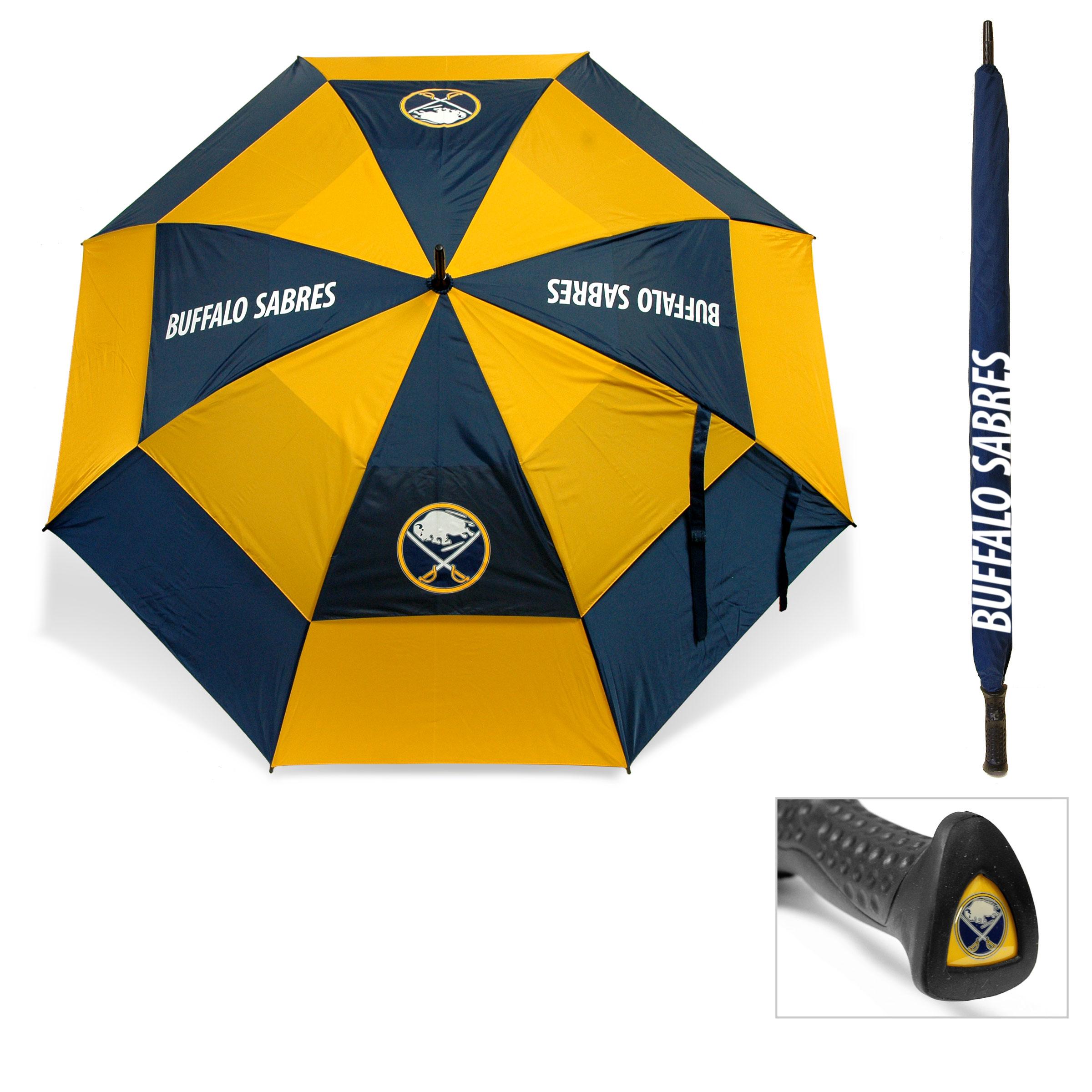 Buffalo Sabres Official NHL Umbrella by Team Golf 13269