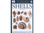 Smithsonian Handbooks Shells