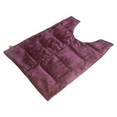 Herbal Concepts HCBACKM Herbal Comfort Back Pac - Mauve