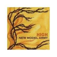 New Model Army - High (Music CD)