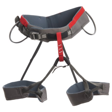Boost Climbing Harness (for Men)