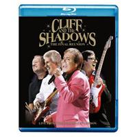 Cliff Richard And The Shadows - The Final Reunion (Blu-Ray)