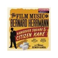 Herrmann: Hangover Square; Citizen Cane (Music CD)