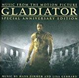 Gladiator, Special Anniversary Edition