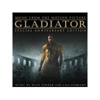 Original Soundtrack - Gladiator (Zimmer, Gerrard) [Special Anniversary Edition] (Music CD)