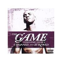 Game (The) - Untold Story Vol.2 [PA]