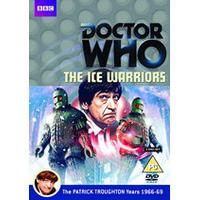 Doctor Who: The Ice Warriors Collection (1967)