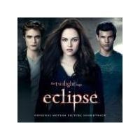 Various Artists - Twilight Saga: Eclipse (Music CD)