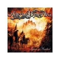 Aeterna Hystoria - Legends Of Ausphaal (Music CD)