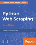 Successfully scrape data from any website with the power of Python 3.x About This Book • A hands-on guide to web scraping using Python with solutions to real-world problems • Create a number of different web scrapers in Python to extract information • This book includes practical examples on using the popular and well-maintained libraries in Python for your web scraping needs Who This Book Is For This book is aimed at developers who want to use web scraping for legitimate purposes