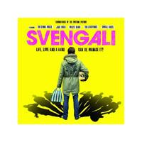 Various Artists - Svengali [Original Motion Picture Soundtrack] (Music CD)