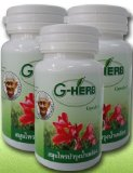 G-Herb Capsule 1 Don`t give up... There`s