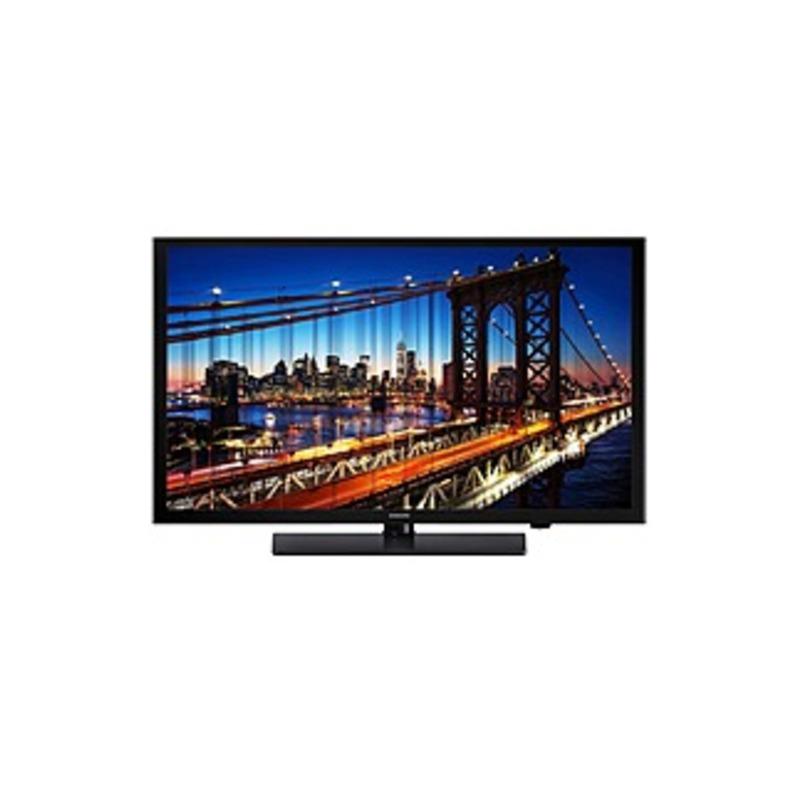 "Samsung 690 Hg40nf690gf 40"" 1080p Led-lcd Hospitality Tv - 16:9 - Hdtv - Glossy Black - Atsc - 1920 X 1080 - Dolby Digital Plus - 20 W Rms - Led Backl"