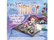 Fancy Nancy And The Late, Late, Late Night Fancy Nancy 1