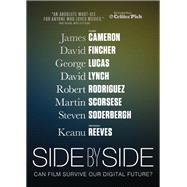 Side By Side (dvd) (asin: B009nuvvvk)