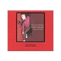 Theo Bleckmann - Hello Earth (Music CD)