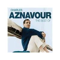 Charles Aznavour - Best Of (Music CD)