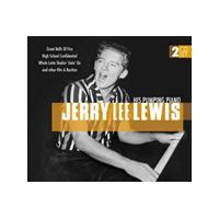 Jerry Lee Lewis - Jerry Lee Lewis & His Pumping Piano (Music CD)