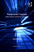 Wordsworth's Vagrants: Police, Prisons, And Poetry In The 1790s