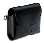 """magellan 3.5 Leather Case (magellan) 3.5"""" Leather Case (black)"""