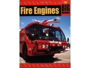Fire Engines (Big Machines) Binding: Paperback Publisher: Hachette Children's Group Publish Date: 2007-10-25 Pages: 32 Weight: 0.31 ISBN-13: 9780749678081 ISBN-10: 0749678089