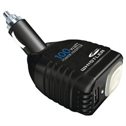 Whistler Pro-100W Pro 100-Watt Power Inverter