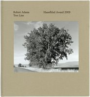 Robert Adams:  Tree Line: The Hasselblad Award 2009