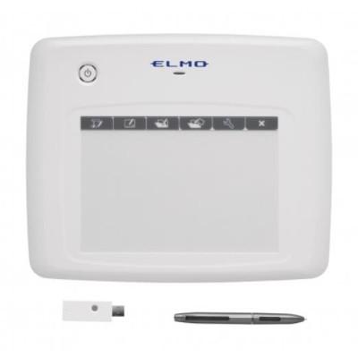 Elmo 1307 Cra-1 - Digitizer - Wireless
