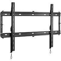 """Chief Rxf2 Wall Mount For Flat Panel Display - 40"""" To 63"""" Screen Support - 175 Lb Load Capacity - Black"""