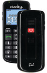 Clarity Pal Amplified Cellular Phone