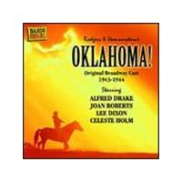Original Broadway Cast Recording - Oklahoma! (Drake, Roberts) (Music CD)
