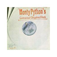 Monty Python - Monty Python's Contractual Obligation Album (Music CD)