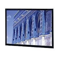 "Da-lite Da-snap Fixed Frame Projection Screen - 168 X 94.5 Inches  - Cinema Vision - 193"" Diagonal 93991"