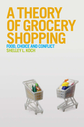Grocery shopping is an often ignored part of the story of how food ultimately gets to our pantry shelves and tables