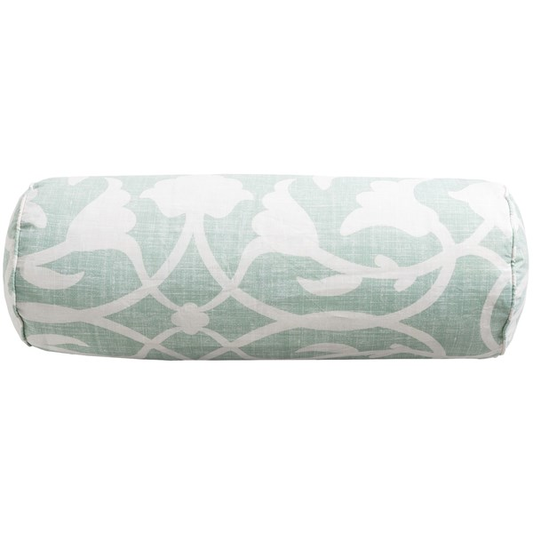 Barbara Barry Poetical Neck Roll Pillow - 8x20?