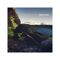 Mystified - Evolution (Music CD)