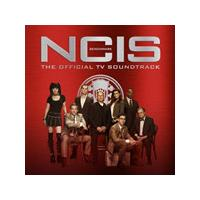 Various Artists - Ncis: Benchmark (The Official Television Soundtrack) (Music CD)
