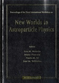 New Worlds In Astroparticle Physics - Proceedings Of The Third International Workshop