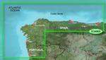 Garmin 010-c0830-10 Bluechart G2 - Heu486s - Galicia & Asturias