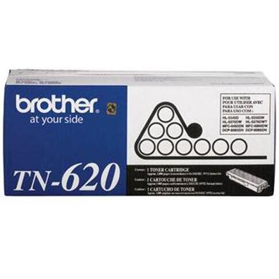 Brother Tn620 Tn620 - 1 - Original - Toner Cartridge - For  Dcp-8080  Dcp-8085  Mfc-8480  Mfc-8680  Mfc-8890  Hl-5340  5350  5370