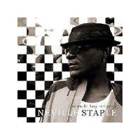 Neville Staple - The Rude Boy Returns (Music CD)