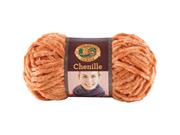 Chenille Yarn-terracotta