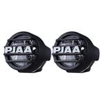 Piaa 05330 Piaa Lp530 Series 3.5 Inch Led Sae Fog Lamp Kit W/ Brackets