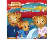 Goodnight, Daniel Tiger (Daniel Tiger's Neighborhood) Publisher: Simon & Schuster Merchandise & Publish Date: 8/26/2014 Language: ENGLISH Weight: 0.63 ISBN-13: 9781481423489 Dewey: [E]