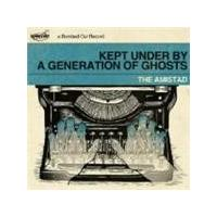 Amistad (The) - Kept Under By A Generation Of Ghosts (Music CD)