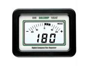 Kvh Industries 02-0407 Azimuth Sailcomp 103ac 2nd Dis 02-0407 103ac Additional Displ