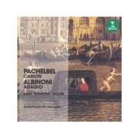 Pachelbel: Canon; Albinoni: Adagio (Music CD)