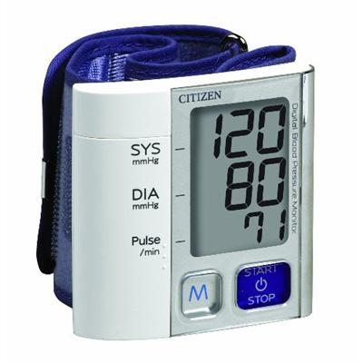 Veredian Healthcare Ch-657 Digital Blood Pressure Monitors