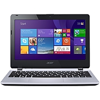 Acer Aspire Nx.mqvaa.001 E3-111-c0qt Notebook Pc - Intel Celeron N2940 1.83 Ghz Quad-core Processor - 4 Gb Ddr3l Sdram - 500 Gb Hard Drive - 11.6-inch Display - Windows 7 Home Premium 64-bit Edition