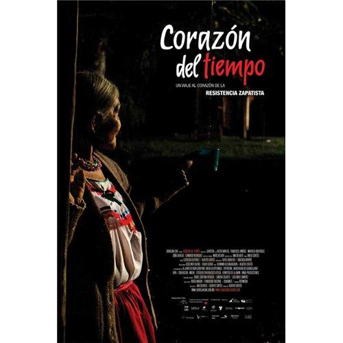 Heart of Time Poster Movie Mexican 27 x 40 In - 69cm x 102cm Roc o Barrios Francisco Jim nez Marisela Rodr guez Do a Aurelia
